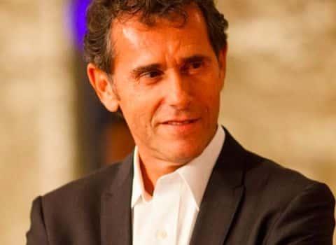 Patrick Lévy, président de la Comue Université Grenoble Alpes. DR