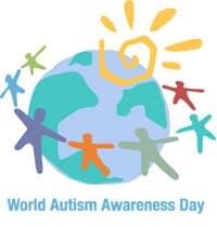Journée mondiale de sensibilisation à l'autisme, le 2 avril 2016. - DR