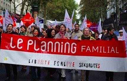 © Planning Familial de l'Isère