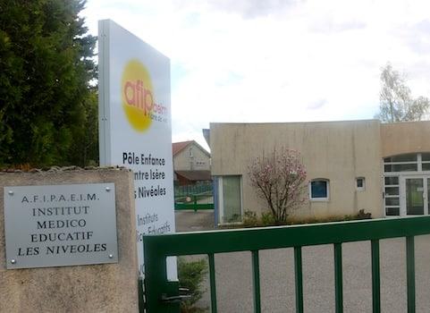 L'institut médico-éducatif Les Nivéoles à Voiron. Violences sexuelles, enquête, autistes, enfants.