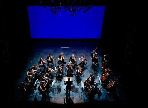 Rendez-vous le 25 août à 21 heures au château Louis XI de la Côte-Saint-André pour une version gitane de l'amour sorcier jouée par l'orchestre d'Auvergne.
