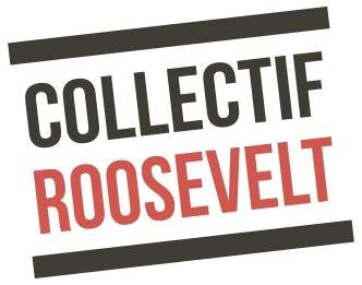 Logo du Collectif Roosevelt. © Collectif Roosevelt