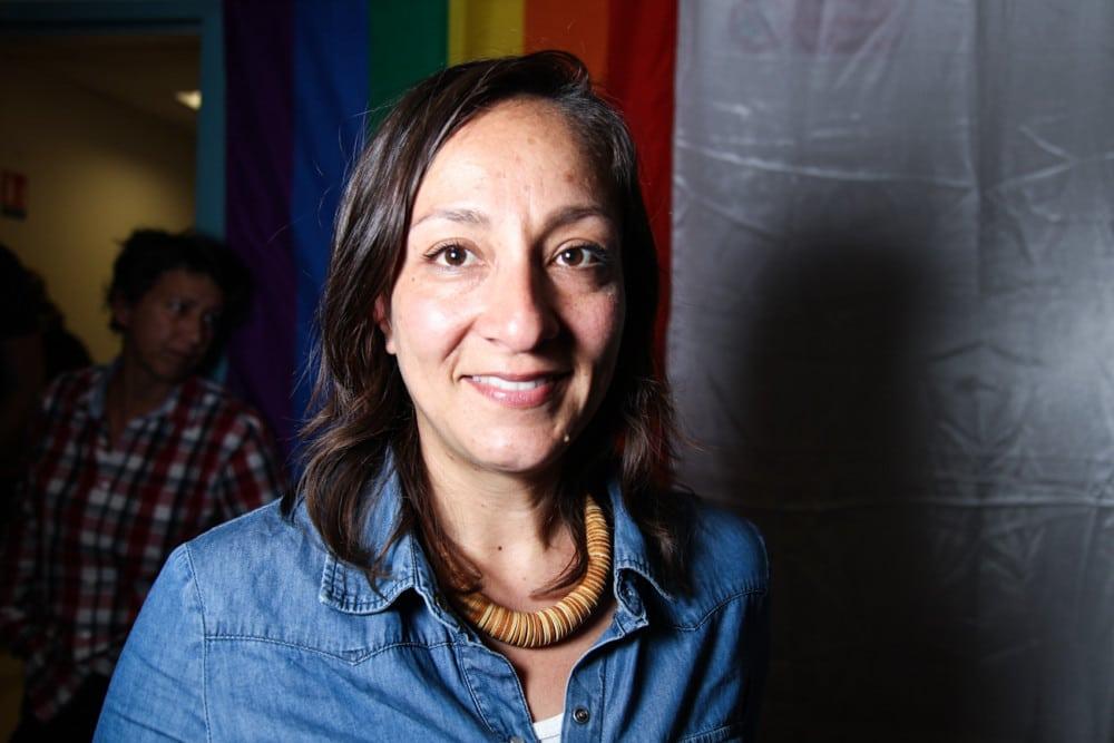 Soirée Queer lors de la Semaine des fiertés 2016. © Yuliya Ruzhechka - Place Gre'Net