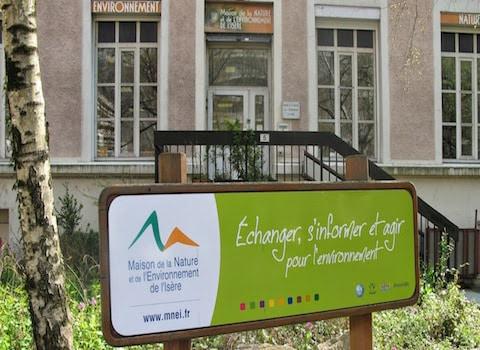 La MNEI vient d'apprendre une baisse de 85% de la subvention qui lui est accordée par le Conseil Général de l'Isère. © MNEI