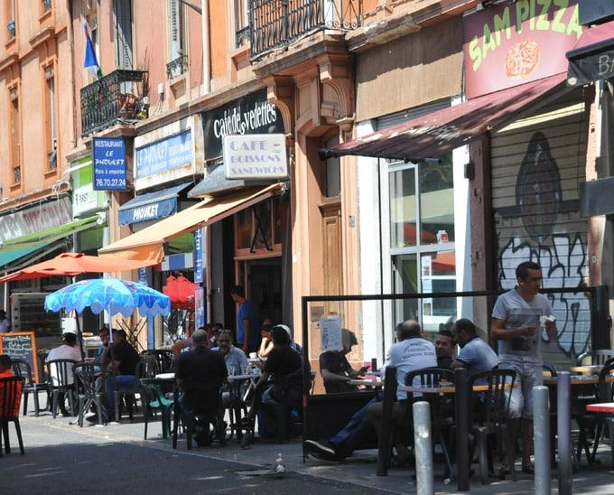 Restaurant Rue Montarville St Bruno