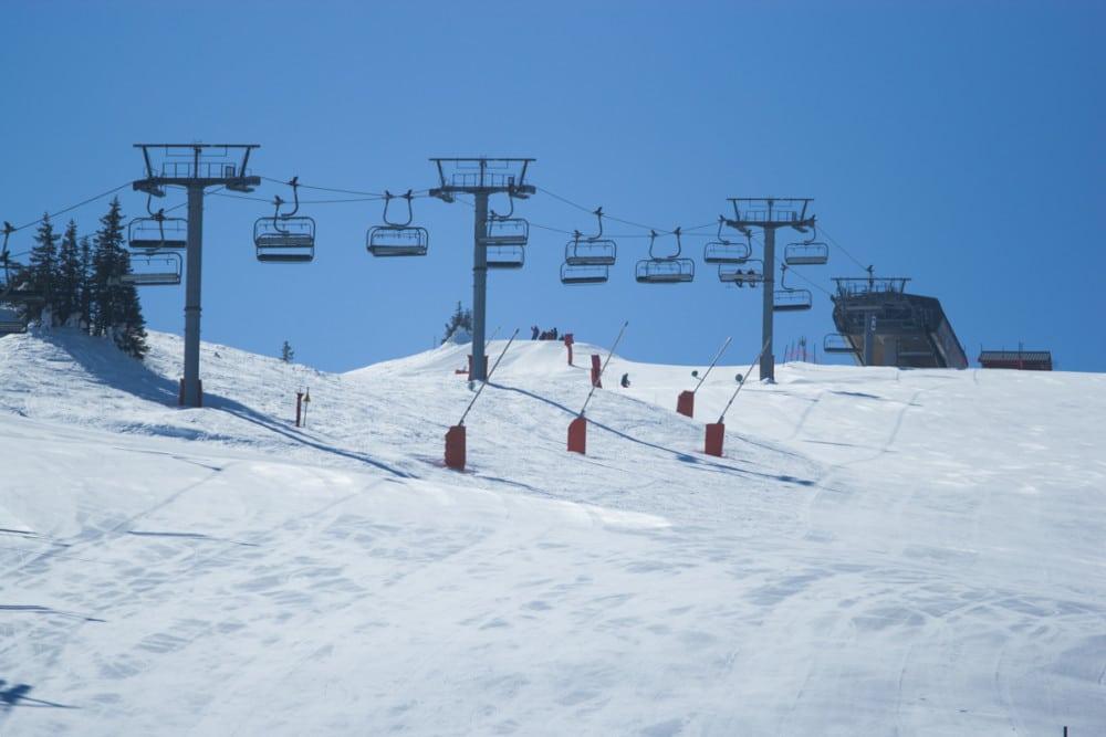 Le plan national Avenir Montagnes décliné pour les massifs alpins à hauteur de 76 millions d'euros