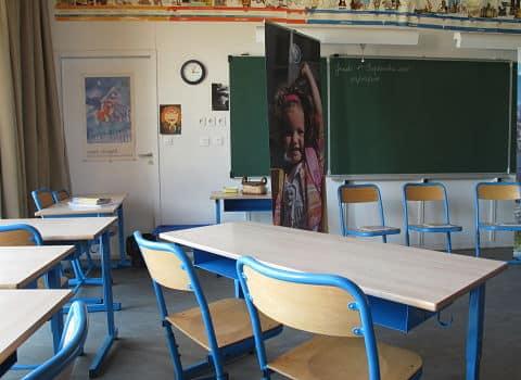 A Moirans, les écoles maternelles et primaires resteront fermées le 11 mai. A la difficulté logistique vient se greffer de trop nombreuses incertitudes.