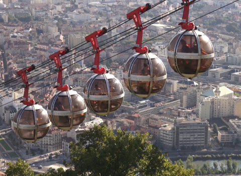 Bulles de Grenoble