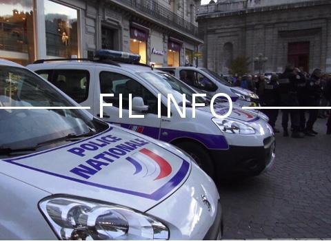 Sur trois ans, 8,5 M€ iront au financement de trois programmes immobiliers pour la police et la gendarmerie en Isère. Du neuf mais pas du côté des effectifs