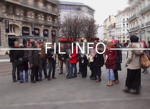 Les Jeunes Écologistes de l'Isère et des associations féministes appellent à un rassemblement pour l'égalité femmes-hommes, le 19 novembre à Grenoble.