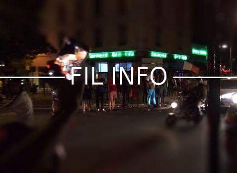 Les Jeunes Ecologistes de Grenoble organisent ce mardi 4 avril 2017 une nuit de l'action pour lutter contre le gaspillage d'énergie et la pollution visuelle