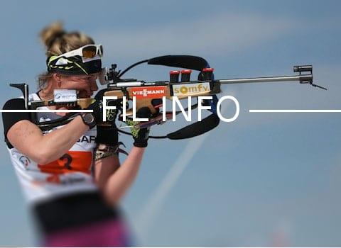 Marie Dorin-Habert a terminé 7e de la course lors du sprint 7,5 km des Mondiaux de biathlon à Hochfilzen, en Autriche, alors que l'Iséroise Anaïs Chevalier a remporté la médaille de bronze, ce 10 février