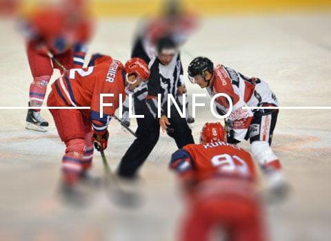 Battus à Bordeaux (0-4), les hockeyeurs grenoblois ont relevé la tête en s'imposant vendredi soir à domicile face aux Pionniers de Chamonix-Morzine (4-1).