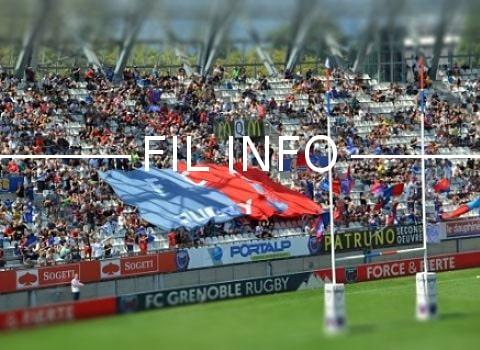 Trois rugbymen du FCG ont été mis en examen mardi soir et placés sous contrôle judiciaire dans l'affaire de viol présumé d'une femme à Bordeaux le 12 mars.