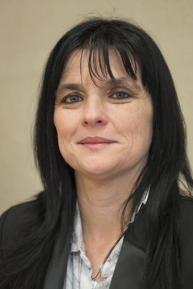 Magali Guillot, vice-présidente du Département déléguée à la santé. DR