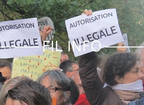 Trois élues d'opposition à la Région interpellent Nicolas Hulot. Et lui demandent de se prononcer contre le Center parcs de l'Isère.Trois élues d'opposition à la Région interpellent Nicolas Hulot. Et lui demandent de se prononcer contre le Center parcs de l'Isère.