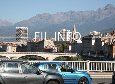 La ville de Grenoble lance un appel à contributions pour la prochaine Biennale des villes en transition, qui aura lieu en mars 2019.