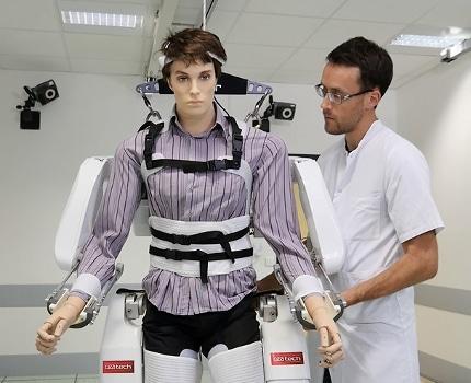 Clinatec a atteint l'objectif de dix millions d'euros de dons en six mois de campagne. De quoi impulser ses recherches pour inventer la médecine de demain.
