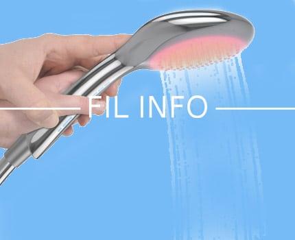 Hydrao ambitionne de sensibiliser le consommateur sur sa consommation d'eau. Au sein d'un complexe touristique construit autour d'une bulle aquatique géante