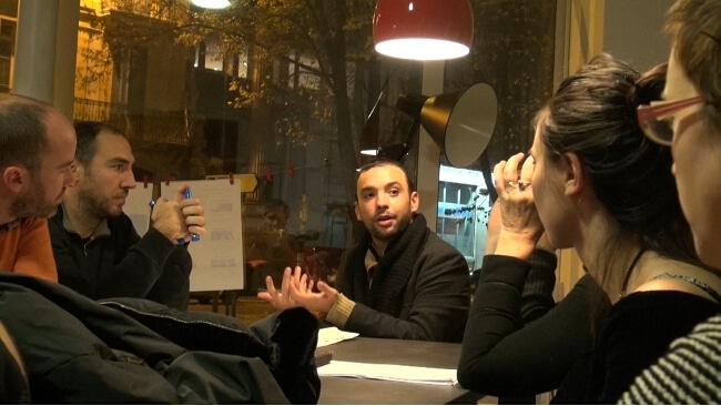 FOCUS – La première rencontre des Communs métropolitains s'est déroulée ce jeudi 17 novembre à Grenoble. Son objectif ? Ouvrir un espace de discussion à.