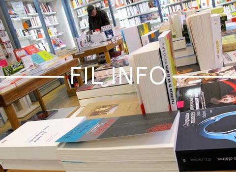La librairie Chemain de Voiron placée en liquidation judiciaire, une pétition engage ses signataires à acheter local. Voire plus...