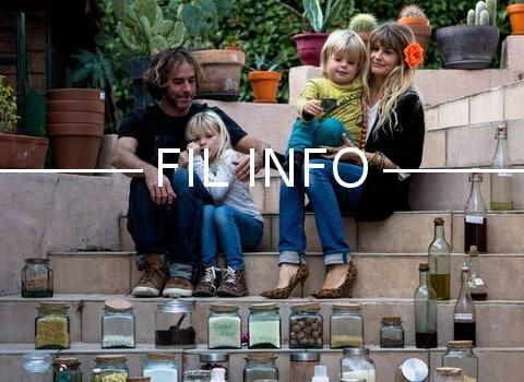 La Famille (presque) zéro déchet passera par Grenoble mercredi 11 janvier pour une journée consacrée à la question de le réduction des déchets au quotidien.