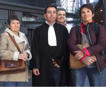 Le tribunal correctionnel de Grenoble a condamné le Dr Lekhraj Gujadhur, médecin psychiatre, à 18 mois de prison avec sursis pour homicide involontaire.