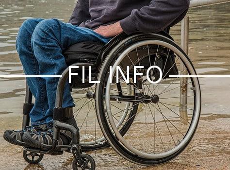 Avec Cared +, la Région Auvergne-Rhône-Alpes assure une formation et un suivi des demandeurs d'emploi en situation de handicap jusqu'à leur emploi durable.