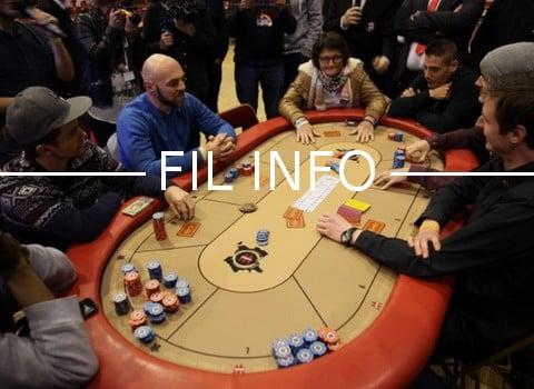poker © Richard Sfez