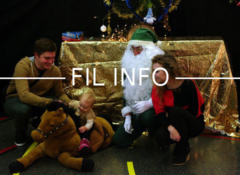 Le Secours populaire de l'Isère organise le 7 décembre à 14 heures, rue Félix Poulat à Grenoble, sa grande parade départementale des Pères Noël verts.