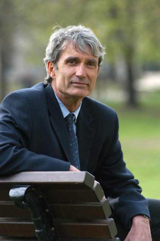 Michel Issindou. DR