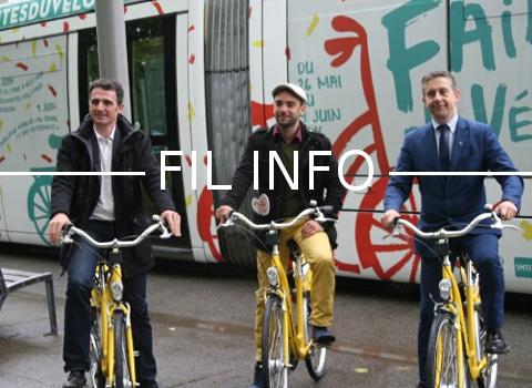 Les deux élus de Grenoble et le président du syndicat mixte des transports en commun réclament plus de moyens financiers et réglementaires.