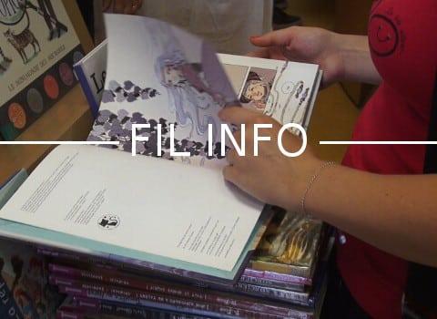 Le festival littéraire de Voiron Livres à vous organise un concours d'écriture. Les participants ont jusqu'au 15 septembre pour envoyer leurs oeuvres.Pour son premier rendez-vous de l'année, la bibliothèque Centre-Ville de Grenoble propose samedi 14 janvier une « nuit des lectures interdites ».