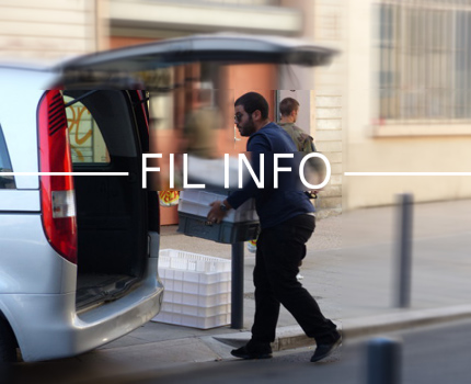 Annoncée en juin, la nouvelle réglementation pour les véhicules de livraisons de marchandises les plus polluants est opérationnelle depuis le 1er janvier.
