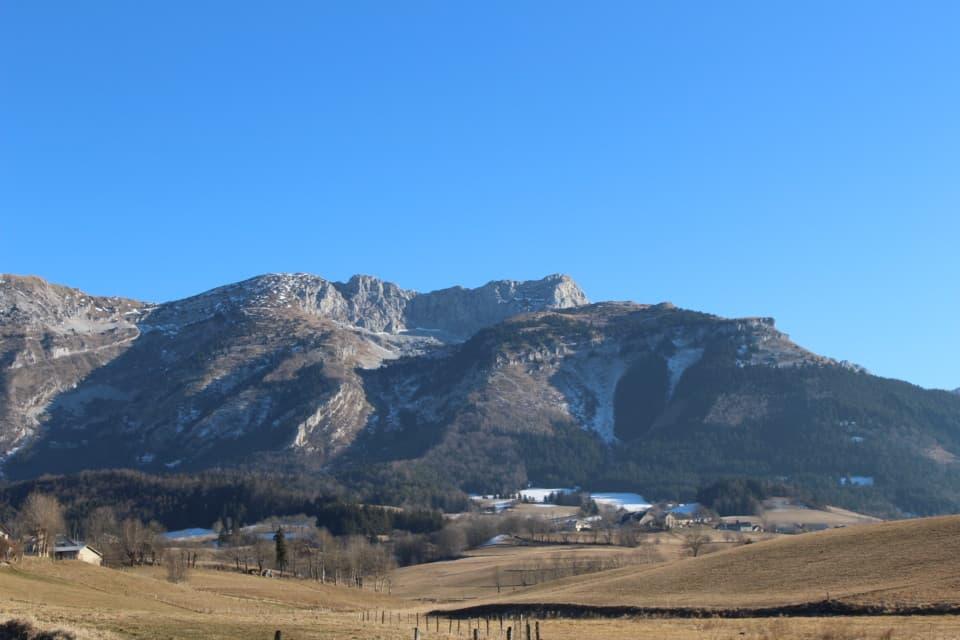 Demain, les montagnes accessibles en covoiturage grâce à Mountain Go ? © Corentin Libert - Place Gre'net