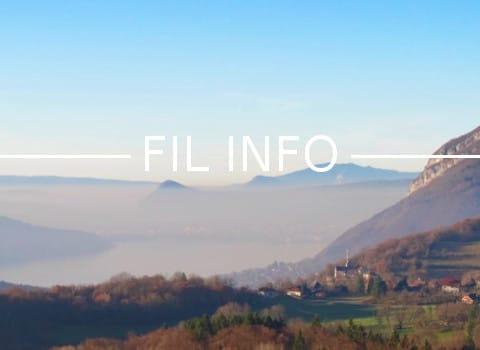 Le collectif citoyen pour la qualité de l'air en Haute-Savoie lance une pétition adressée au Préfet Pierre Lambert. @ Collectif citoyen pour la qualité de l'air en Haute-Savoie