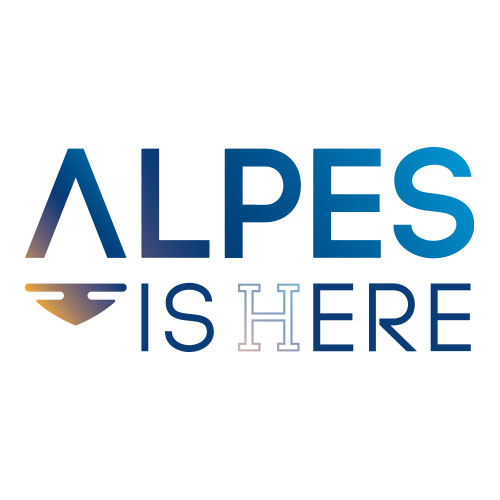 Logo Alpes Is(h)ere