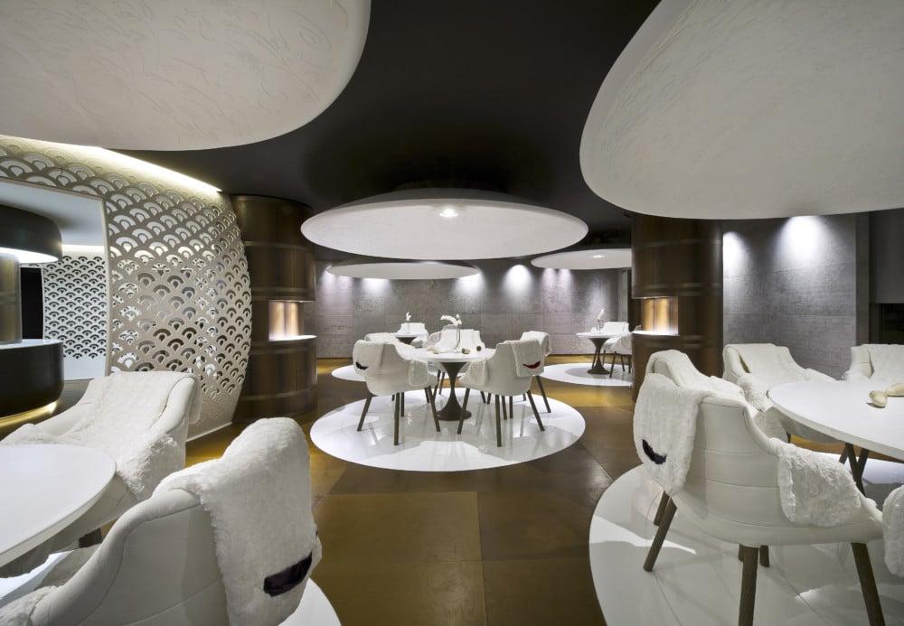 Le Restaurant 1947 ©Jean-Christophe, Studio Bergoend