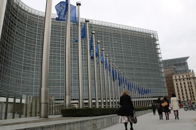 En mai 2018, Bruxelles épinglait la France pour non-respect des seuils de la qualité de l'air. © Patricia Cerinsek