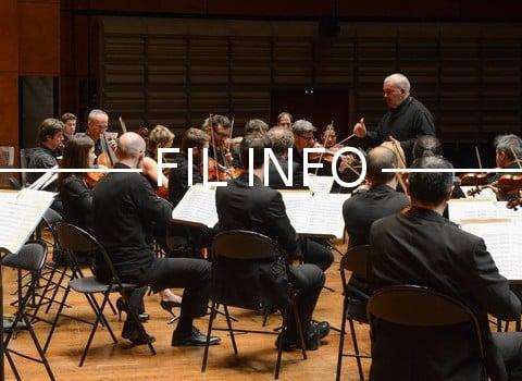 Âgés de 10 à 25 ans, les candidats auditionneront les 29, 30 et 31 mai 2019 pour le concours Talents Classiques qui propose de révéler de jeunes musiciens.