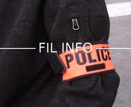 La police nationale lance un appel à témoin suite à un accident intervenu le dimanche 5 février sur l'A480, à hauteur de Comboire à Échirolles.