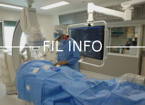 L'USMB a passé, ce mercredi 29 mars, une convention de partenariat avec les hôpitaux de Chambéry et d'Annecy, dans le domaine de la recherche.