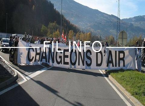 Alors que les émissions de polluants sont à la baisse dans la vallée de l'Arve, les plaintes contre X se multiplient pour mise en danger de la vie d'autrui.