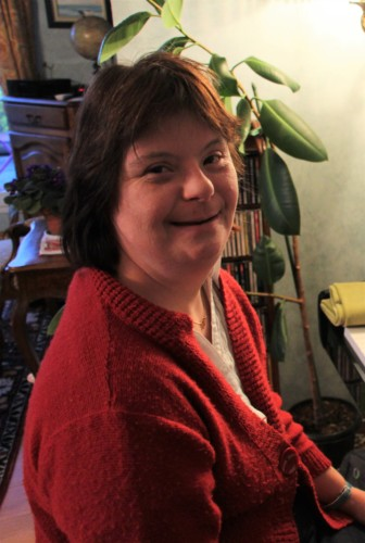rencontres pour le syndrome de Down