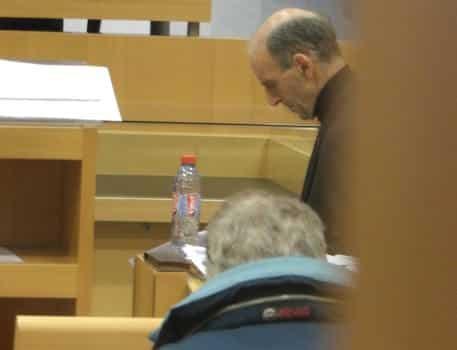 Patrice Ciprelli, le mari et coach de Jeannie Longo, jugé au tribunal correctionnel de Grenoble pour importation illégale d'EPO