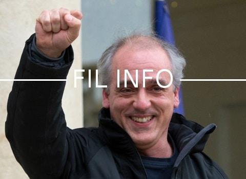 Philippe Poutou donne un meeting, le 13 mars à la Maison des Habitants. L'occasion de lancer un appel pour obtenir les 500 parrainages nécessaires. CC