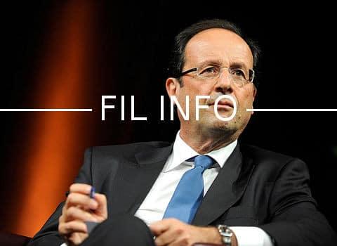 François Hollande sera en déplacement en Isère ce 18 mars. Le chef de l'Etat visitera le centre du CEA dédié à la photonique avant de se rendre à STMicro.