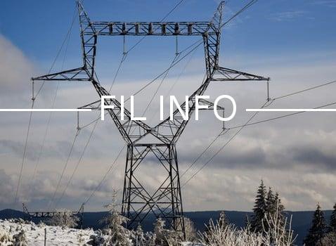 RTE dresse le bilan électrique 2016 de la région : consommation stable, baisse du nucléaire, hausse des énergies renouvelables... et des investissements.