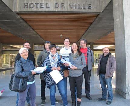 Droit d'interpellation : avec sa pétition citoyenne le collectif Touchez pas à nos bibliothèques tentera de ressusciter Prémol, Hauquelin et garder Alliance