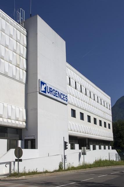 Y a t-il urgence pour sauver l'hôpital public ? © Chloé Ponset - Place Gre'net